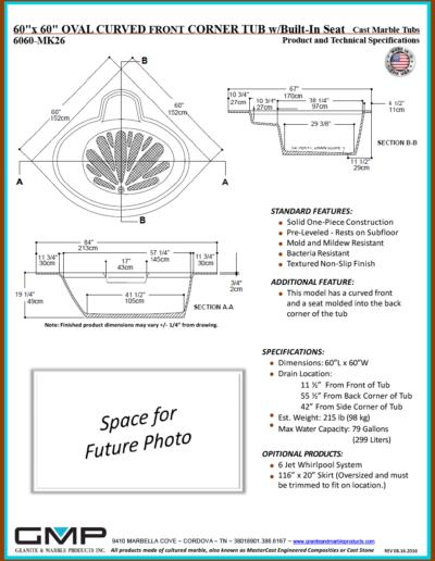 6060-MK26-OVCT-CF - Prod & Tech Specs