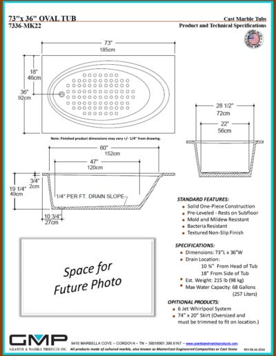 7336-MK22-OVT- Prod & Tech Specs